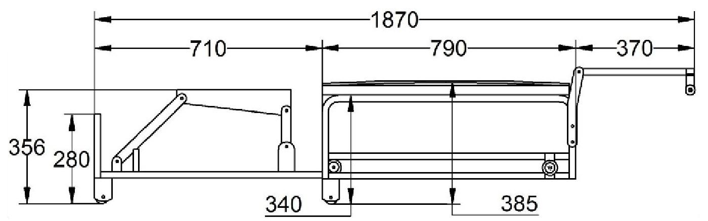 Механизмы трансформации 322-й